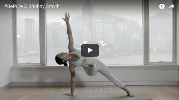Check out this amazing yoga!! She is amazing!