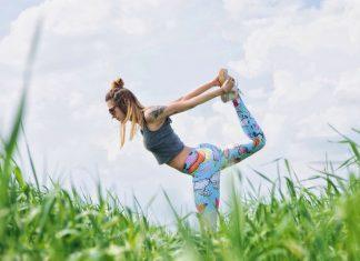 Evolve Yoga Review