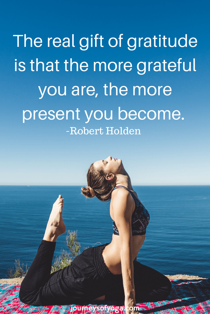 Take time for gratitude. Take this gratitude challenge!
