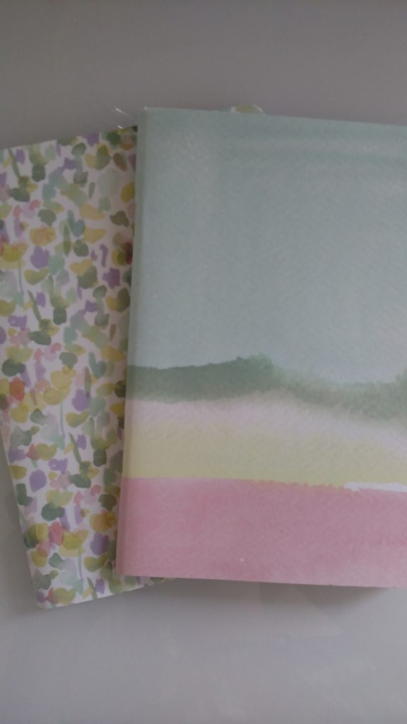 Want to win these adorable journals? Participate in my gratitude challenge!