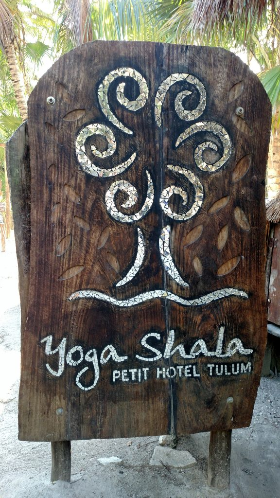 Yoga in Tulum Mexico Yoga Shala