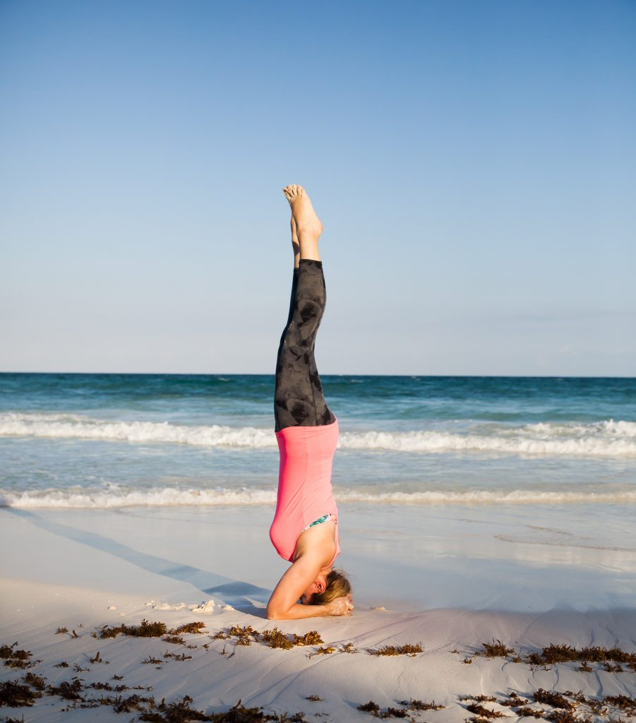 Luna Life Yoga Pic