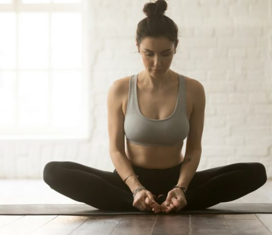 Do you know the difference between yin and restorative yoga?